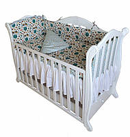 Детская постель Twins Comfort  4 эл