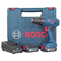 Шуруповёрт аккумуляторный Bosch GSR 1440-LI (06019A8405), оригинал
