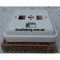 Инкубатор для яиц Рябушка на 150 яиц с механическим переворотом,аналоговый терморегулятор