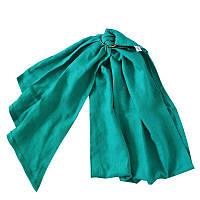 Слинг с кольцами без бортов Fabric (бирюза)