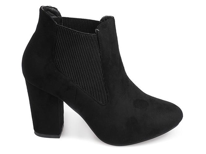 Женские ботинки Shaggy