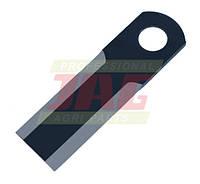 Нож измельчителя Rasspe Germany (поворотный) SPITOR 5MM, фото 1