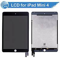 Lcd iPad mini4 (Retina3) +touch black