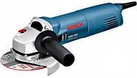 Угловая шлифмашина (болгарка) Bosch GWS 1400, оригинал