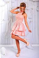 Женское нарядное платье , фото 1
