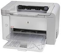 Лазерный принтер HP LaserJet P1566, А4, бу