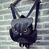 Детский рюкзак в виде совы, фото 8