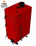 Котлы длительного горения Altep КТ- 1Е- NM (Альтеп КТ- 1Е- НМ) мощностью 33 кВт, фото 5