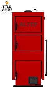 Котлы длительного горения Altep КТ- 1Е- NM (Альтеп КТ- 1Е- НМ) мощностью 15 кВт
