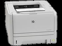 Лазерный принтер HP LaserJet P2035, А4, бу