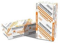 Экструдированный пенополистерол Техноплекс ХPS 1180х580х(20,30,40,50,100)мм