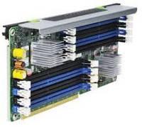 Замена памяти в сервере