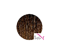 Крем-краска профессиональная Color-ING 7.31 темный блондин пепельный 100 мл.