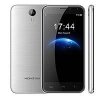"Cмартфон Homtom HT3 Silver ""5"" IPS 1gb/8gb 3000mAh"