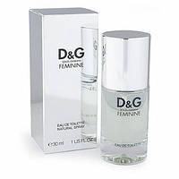 Dolce & Gabbana Feminine edt 100 ml Женская парфюмерия