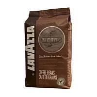Кофе в зернах Лавацца Тиерра 1кг