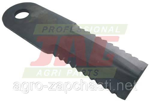 Нож измельчителя Rasspe Germany 5mm  JAG41-0048