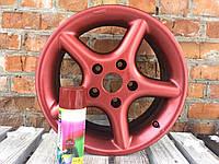 Съемная краска Metallic BeLife 400мл (2600)(Красная вишня), фото 1