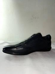Туфли мужские ENRICO FANTINI