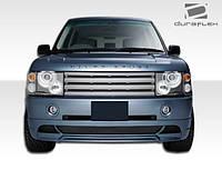 Комплект обвеса Range Rover