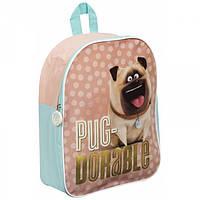 Детский рюкзачок Тайная жизнь домашних животных (рюкзак для дошкольников)