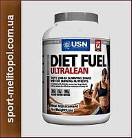 USN Nutrition Diet Fuel Ultralean 1000 г