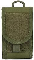 Чехол (подсумок)для смартфона тактический LSF-113