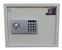 Мебельный сейф ТМ «Ferocon» БС-30Е.П1.1013