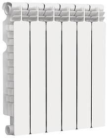 Алюминиевый радиатор Fondital Exclusivo 500/100