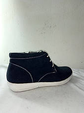 Ботинки, туфли мужские ENRICO FANTINI, фото 3
