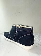 Ботинки, туфли мужские ENRICO FANTINI, фото 2