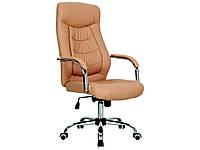 Офисное кресло для руководителя HALMAR ALGOS