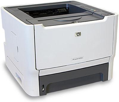 Лазерный принтер HP LaserJet