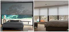 Рулонные шторы больших размеров