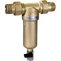 Фильтр промывной для горячей воды Honeywell MiniPlus FF06-AAM 1/2