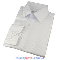 Мужские рубашки в разных цветах размер S 0300С