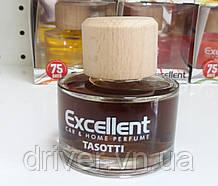 Ароматизатор Tasotti / спрей-пробка Excellent - 60ml
