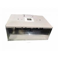 Инкубатор бытовой для дома Наседка на 100 яиц обшитая металлом