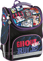Ранец школьный Monster High (Школа монстров) Kite 501-3