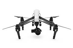Квадрокоптер Inspire 1 RAW DJI с 1 пультом, ssd, объективом