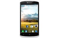 "Lenovo S920 MT6589 5.3"" Белый, фото 1"