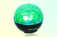 Светомузыка Led Magic Ball Light YPS-D50