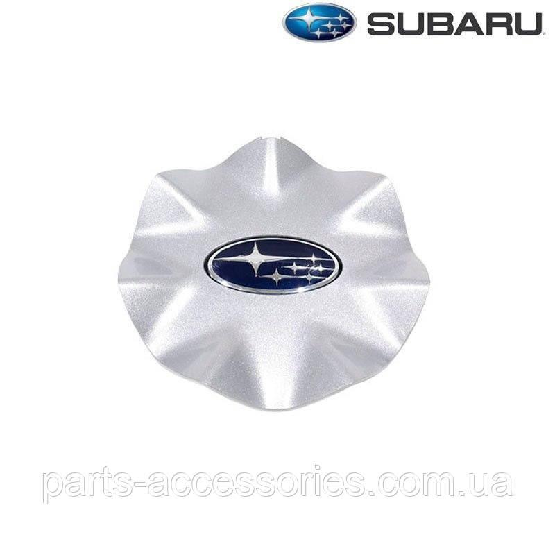Subaru Tribeca 2006-14 колпачок в диск Новый Оригинальный