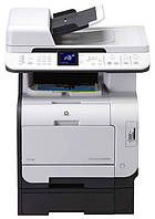 МФУ HP Color LaserJet CM2320fxi MFP, бу