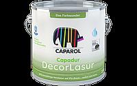Capadur DecorLasur (Кападур Декор Лазурь) 0,75 л (Капарол)