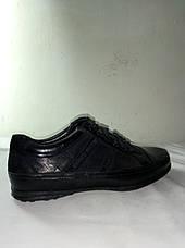 Туфли мужские ENRICO FANTINI, фото 3