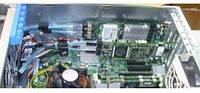 Замена контроллеров питания в сервере и СХД