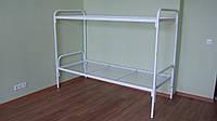 Кровать металлическая КРД-12 (ДхШ - 1900х800)