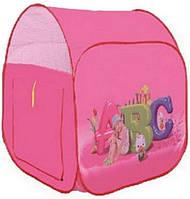 Игровая палатка для детей 999Е-52А