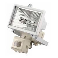 Прожектор MAGNUM LHF 150W білий з датч. руху